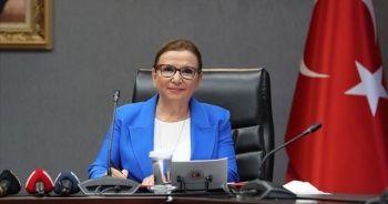 Bakan Pekcan: Gümrükler Muhafaza teşkilatı tek seferde en büyük miktardaki kokain yakalamasına imza attı