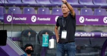 Barcelona'da teknik direktör Setien görevden alındı