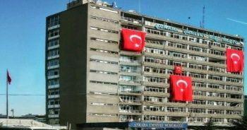 Başkent'te 19 düzensiz göçmen yakalandı