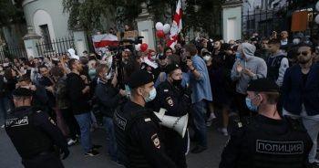 Belarus'ta hafta sonu protestolar yapılacak