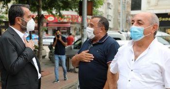 Belediye başkanının korona virüs testi pozitif çıktı