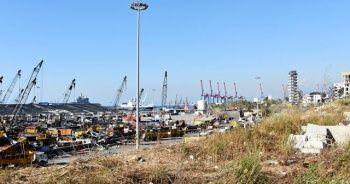 Beyrut Limanı patlamasına ilişkin soruşturmada yeni gelişme