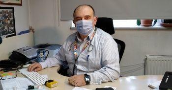 Bilim Kurulu üyesi: 2 yaşına kadar olan çocuklar asla ve asla maske takmamalı