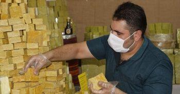 Bıttım sabununa talep korona virüs sürecinde 5 kat arttı