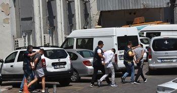 Ceren Duman cinayetinde 2 kişi tutuklandı