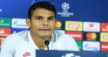 Chelsea, Thiago Silva'yı transfer etti