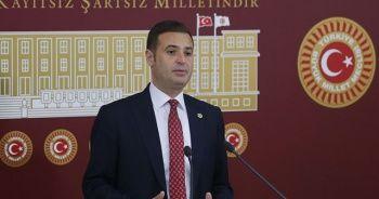 CHP'den Karadeniz'deki doğal gaz rezervi keşfine ilişkin açıklama