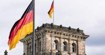 Covid-19, Alman ekonomisini Nisan 2021'e kadar olumsuz etkileyecek