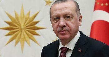 Cumhurbaşkanı Erdoğan'dan muharrem ayı ve aşure günü paylaşımı