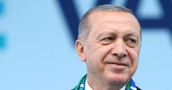 Cumhurbaşkanı Erdoğan hafta sonu Rize'ye geliyor