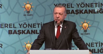 Cumhurbaşkanı Erdoğan: Şimdi İstanbul çöp dağları ile adeta bir rezillik