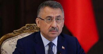 Cumhurbaşkanı Yardımcısı Oktay: Tüm imkanlar seferber edildi
