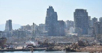 Dünya Bankası Beyrut'taki patlamanın bilançosunu açıkladı