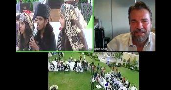 Engin Altan Düzyatan, Pakistanlı üç çocuğun hayalini gerçekleştirdi