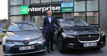 Enterprise'dan Ankara YHT Garı'nda yeni ofis yatırımı