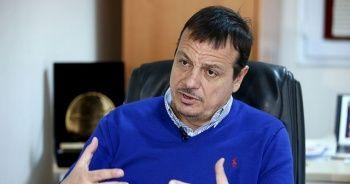 Ergin Ataman: Euroleague'e kırgınım