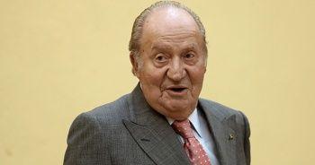 Eski İspanya Kralı, ülkeden ayrılma kararı aldı