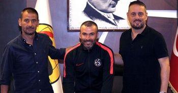 Eskişehirspor, Kıvanç ile 1 yıllık sözleşme yeniledi