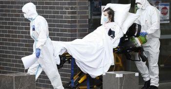 Felaket durumu ilan edilen Victoria'da 11 kişi daha Kovid-19'dan öldü