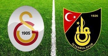 Galatasaray- İstanbulspor Hazırlık Maçı CANLI