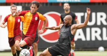 Galatasaray, U19 Takımı'nı 6-2 mağlup etti