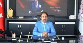 Gaziantep İl Sağlık Müdürü korona virüse yakalandı