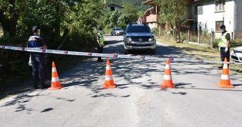 İçişleri Bakanlığı: 83 yerleşim yerinde karantina tedbirleri uygulanmaktadır