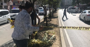 İki grup arasında silahlı kavga: 2 ölü, 3 yaralı
