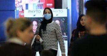 Irak'ta son 24 saatte 3 bin 461 kişide korona virüs tespit edildi