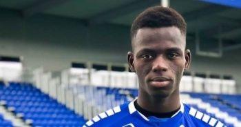 Ismaila Coulibaly kimdir? Ismaila Coulibaly hangi takımda oynuyor, kaç yaşında?