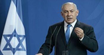 İsrail Başbakanı Netanyahu'dan 'korona' değerlendirmesi