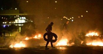 İsveç'teki provokasyon sonrası yüzlerce Müslüman sokaklara döküldü