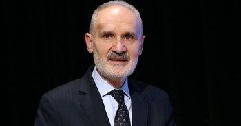İTO Başkanı Avdagiç'ten doğalgaz keşfine ilişkin değerlendirme