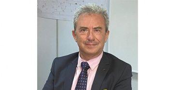 Karaduman: 'Türkiye'nin en büyük RES yatırımcısı GÜRİŞ Holding oldu'
