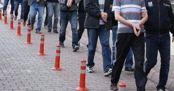 Konya'da FETÖ'ye yönelik ankesörlü telefon operasyonu: 10 gözaltı kararı