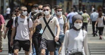 Kovid-19 tehdidi artarken korunmanın yolu maske, mesafe ve hijyenden geçiyor