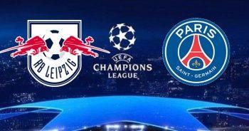 Leipzig PSG Şampiyonlar Ligi maçı canlı izle! Saat kaçta hangi kanalda? Beinsports Haber nasıl canlı izlenir?