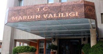 Mardin'de korona virüse yönelik yeni tedbirler alındı