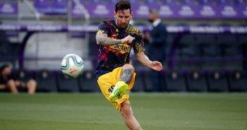 Messi 1 milyar dolar kazanan ikinci futbolcu olmaya hazırlanıyor