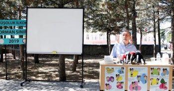 Milli Eğitim Bakanı Ziya Selçuk: Okullarımızı 21 Eylül'de yeniden açma konusunda büyük bir çaba içerisindeyiz