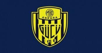 MKE Ankaragücü'nde pozitif vaka