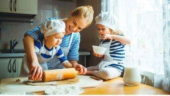 Mutfağımızdaki Süper Güçler