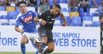 Napoli, Eljif Elmas'ın sözleşmesi 2025 yılına uzattı