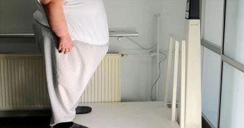 Obezite Kovid-19'dan ölüm riskini neredeyse yüzde 50 artırıyor