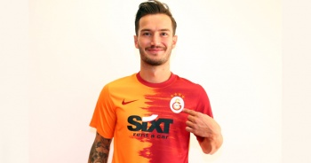 Oğulcan Çağlayan Galatasaray'da