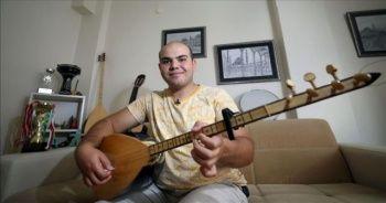 Otizmli müzik dehası, eğitimi için bir şans istiyor