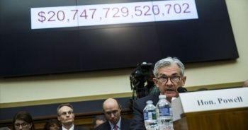 Piyasalarda gözler Powell'ın konuşmasına çevrildi