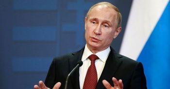Putin: Belarus bize çok yakın orada olanlara kayıtsız kalamayız