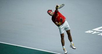 Rafael Nadal, ABD Açık'a katılmayacak