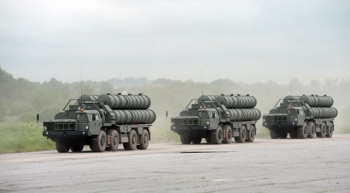 S-400'ler Türkiye'de üretilecek